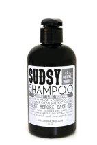 Sudsy Shampoo