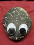 Speckles Sr. Pebble Buddy