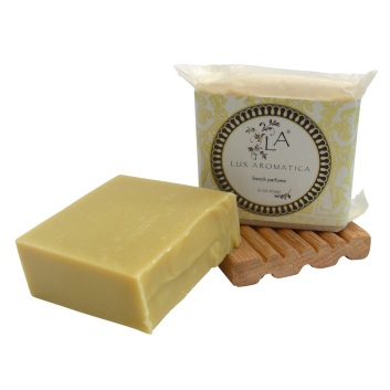 French Perfume Soap