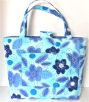 Medium Quilted Tote