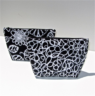 Make-up Bag, Everyday Elegance