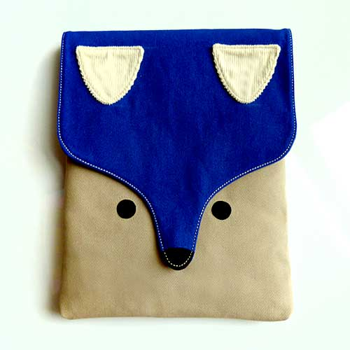 Fantastic Fox Ipad Case