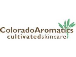 Colorado Aromatics logo