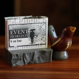Event Horizon Organic Olive Oil Soap