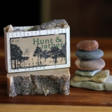 Hunt & Gather Organic Olive Oil Soap