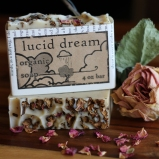 Lucid Dream Bars Old Factory Soap