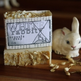 White Rabbit Bar Soap